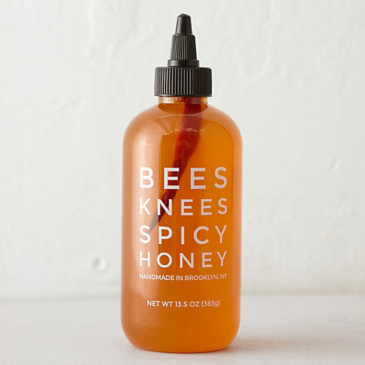 Bees Knees Spicy Honey