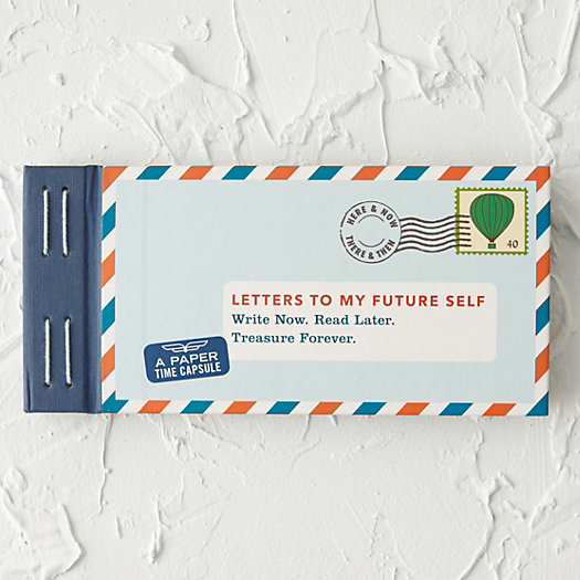 Letters to My Future Self Stationery