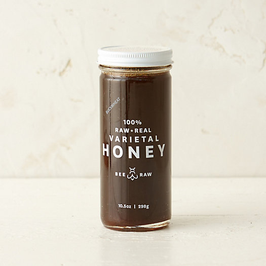 Washington Buckwheat Honey