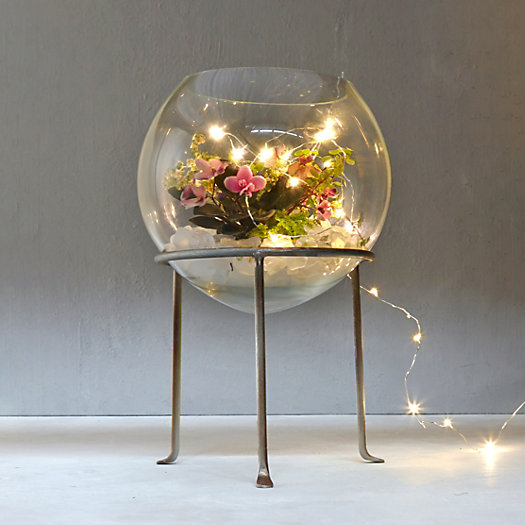 Light Sphere Cloche