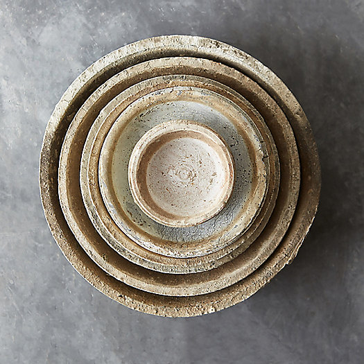 Earth Fired Clay Saucer