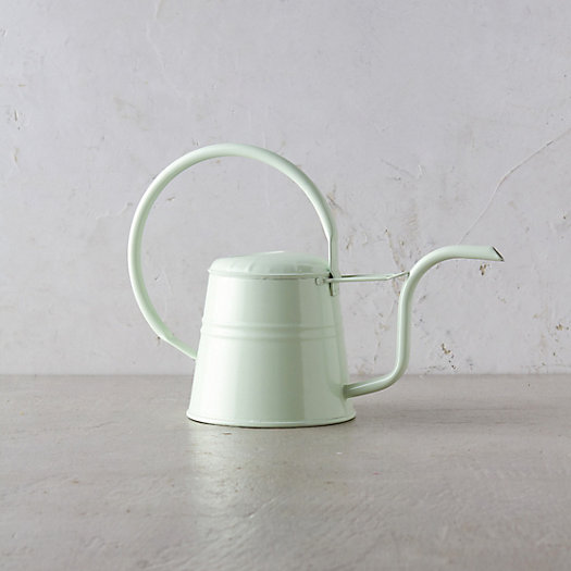 Hoop Handle Mini Watering Can