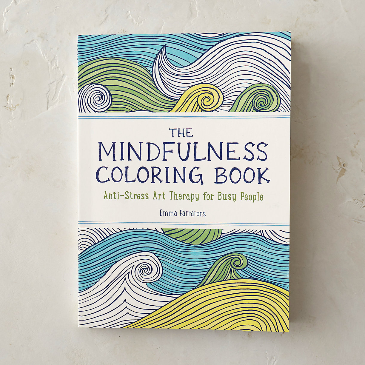 Mindfulness coloring book - The Mindfulness Coloring Book Loading Zoom