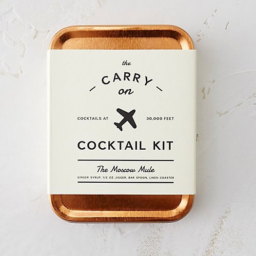 Carry-on Moscow Mule Kit