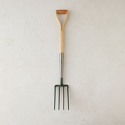Clarington Forge Border Fork