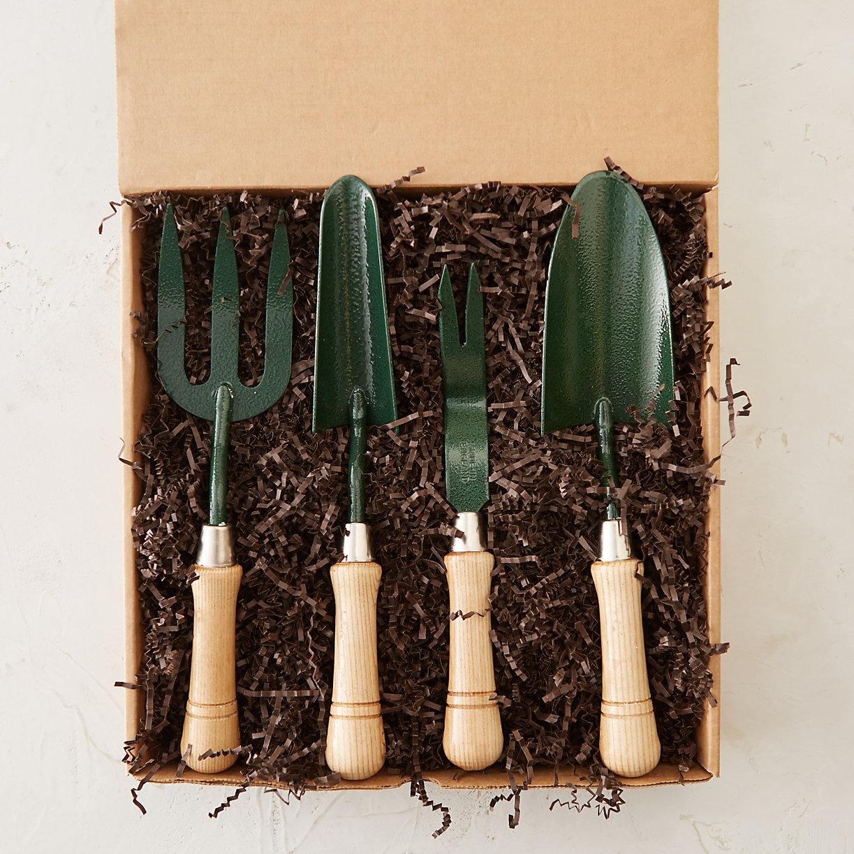 clarginton forge handtool gift set