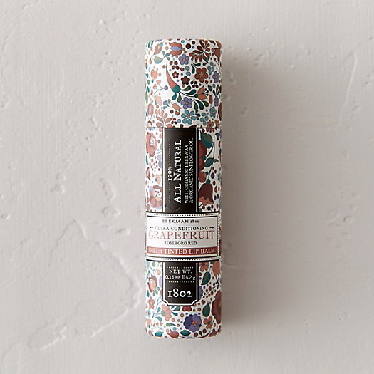 Beekman 1802 Honey Grapefruit Lip Tint