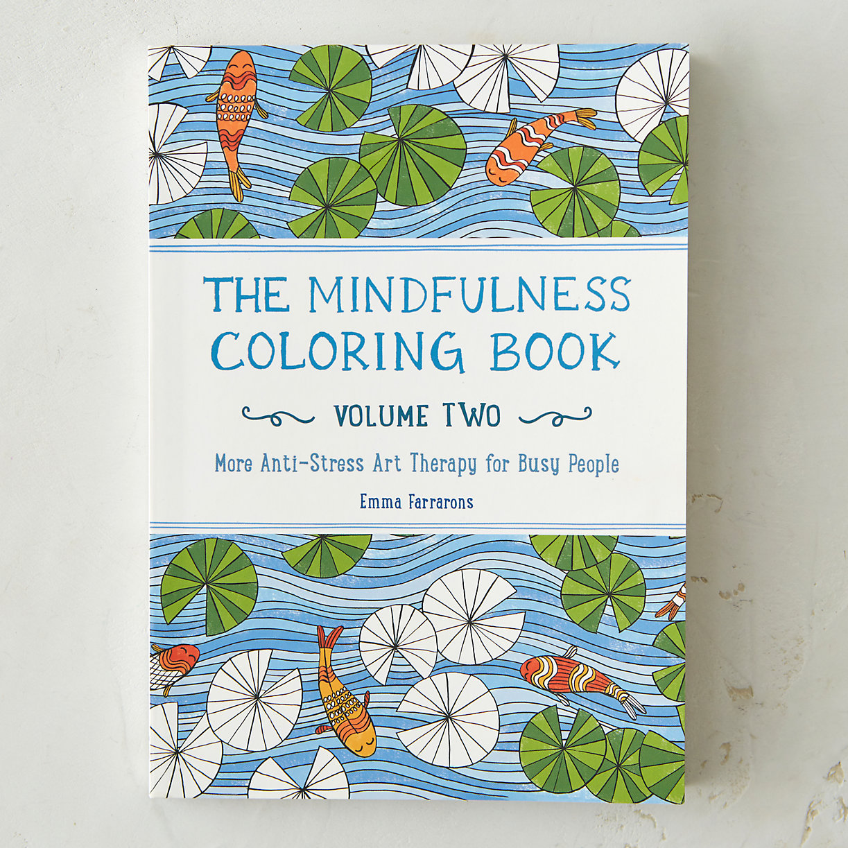The coloring book of mindfulness - The Mindfulness Coloring Book Volume 2 Loading Zoom