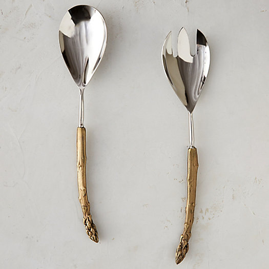Asparagus Serving Set