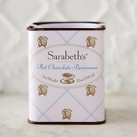 Sarabeth's Parisienne Hot Chocolate, 12 Oz.