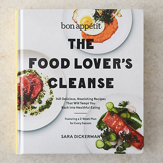 The Food Lover's Cleanse