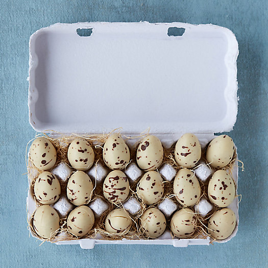 Chocolate Hazelnut Eggs