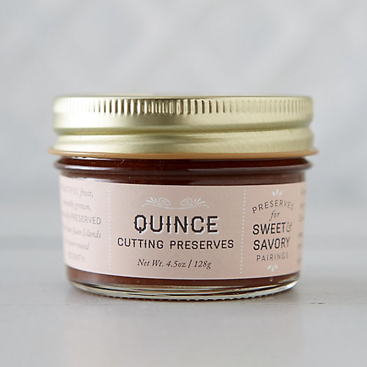 Girl Meets Dirt Quince Cutting Preserves