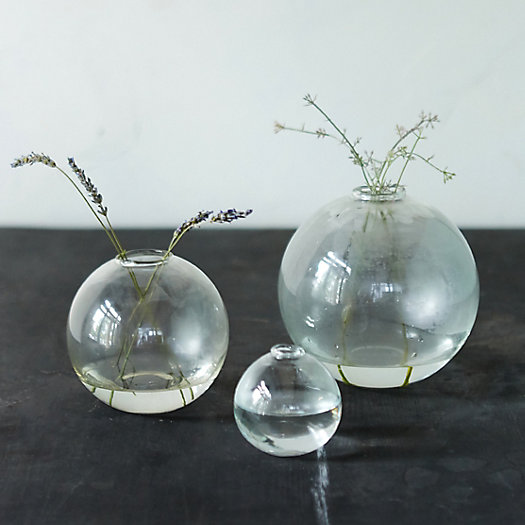 Bauble Bud Vase