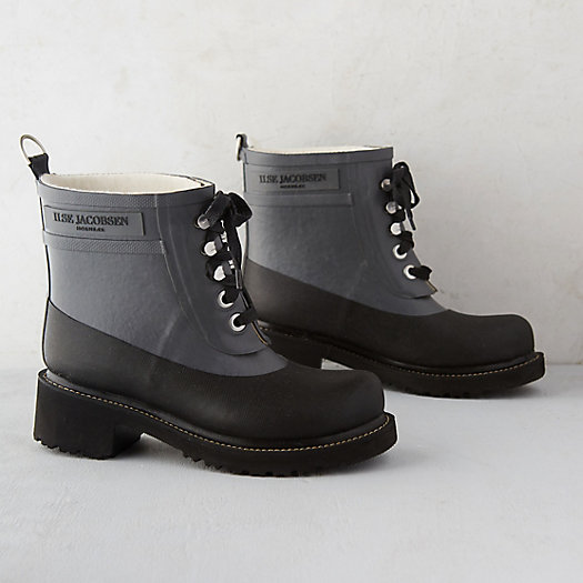 Ilse Jacobsen Colorblocked Rain Boot