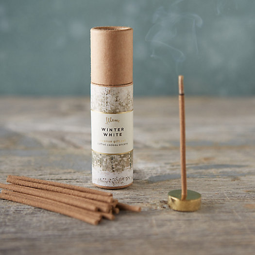 Winter White Incense