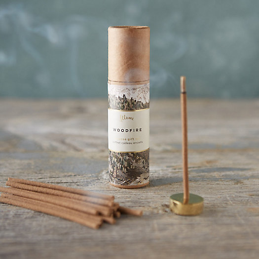 Woodfire Incense