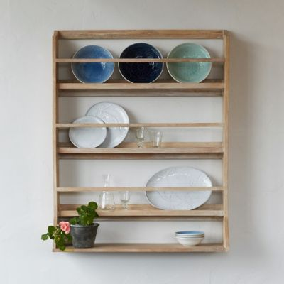 Hanging Serveware Shelf