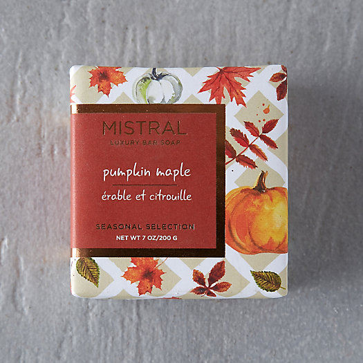 Pumpkin Maple Soap