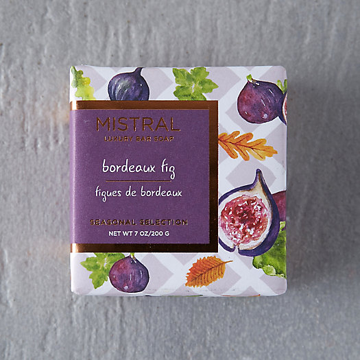 Bordeaux Fig Soap