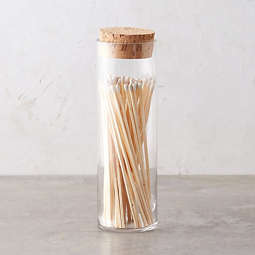 Hostess Match Jar