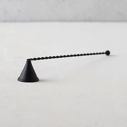 Twist Handle Candle Snuffer