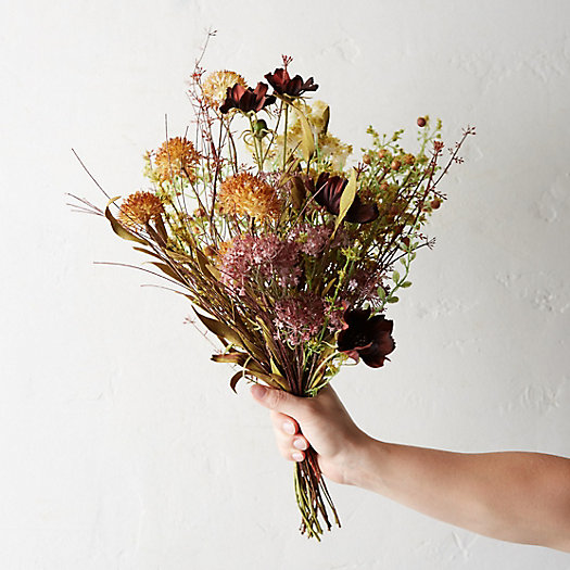 Harvest Meadow Faux Bouquet