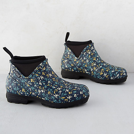 In Bloom Garden Boots