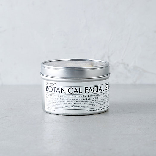 Fig + Yarrow Botanical Facial Steam