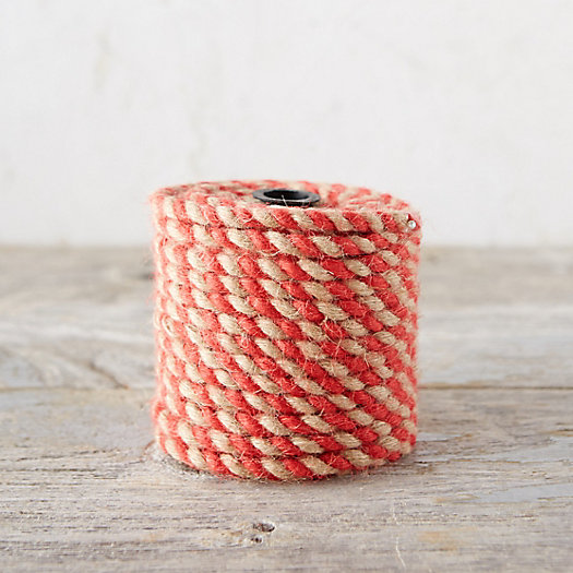 Jute Twist Ribbon