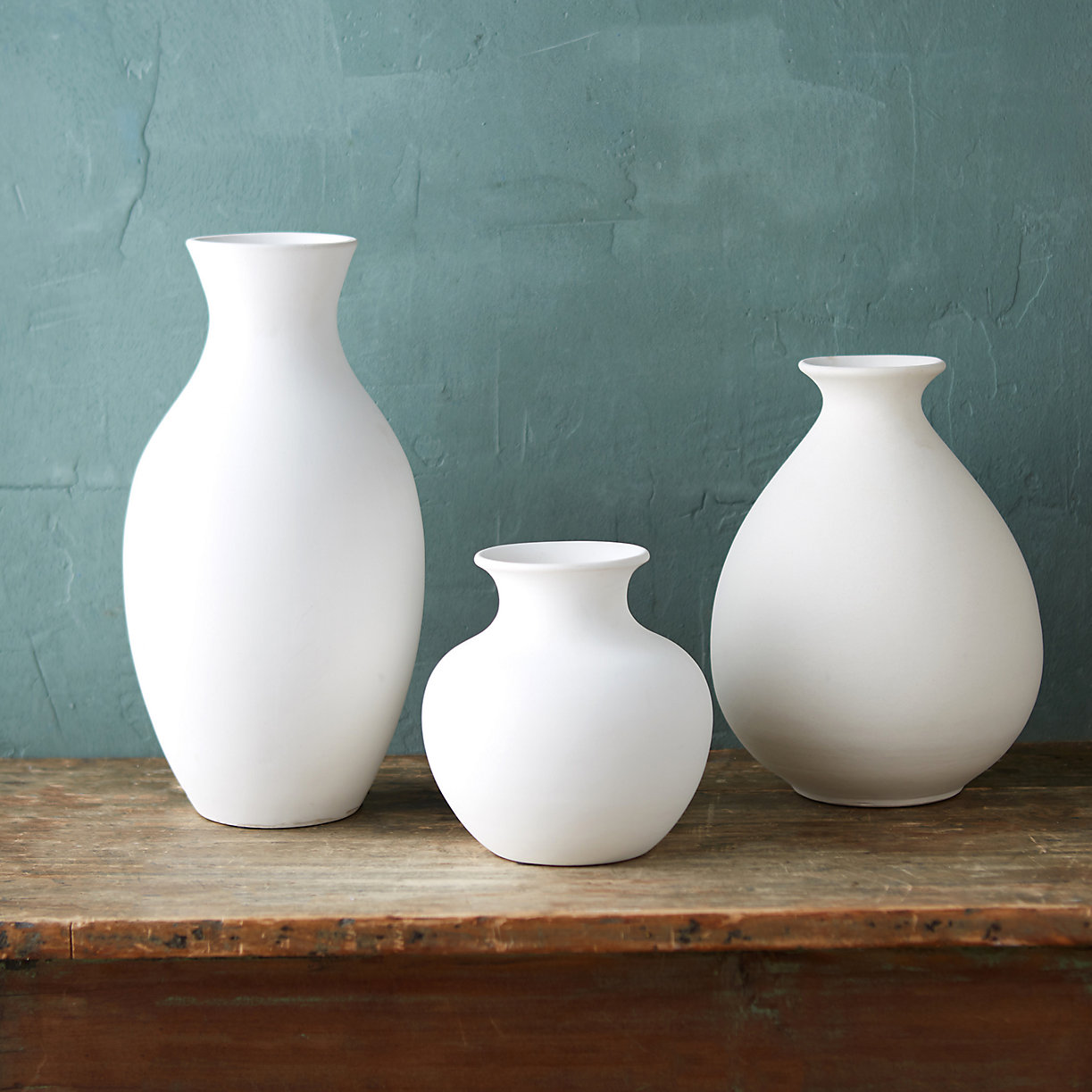 white earthenware vase  terrain - white earthenware vase loading zoom