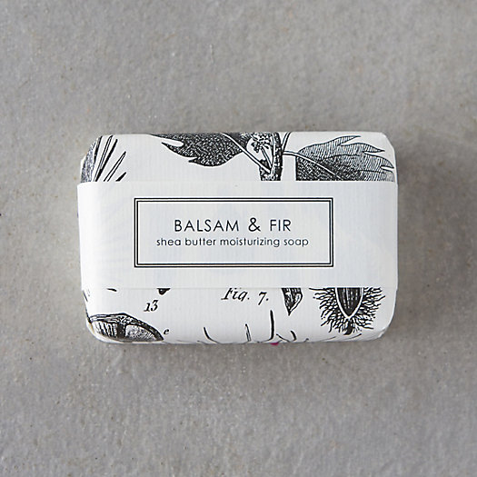 Balsam Fir Soap