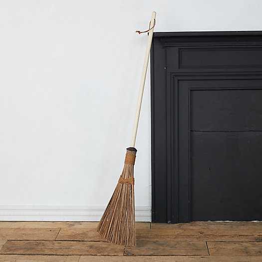 Coconut Outdoor Broom