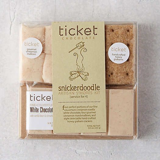 Snickerdoodle S'mores Kit