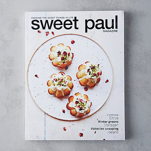 Sweet Paul, Issue 27