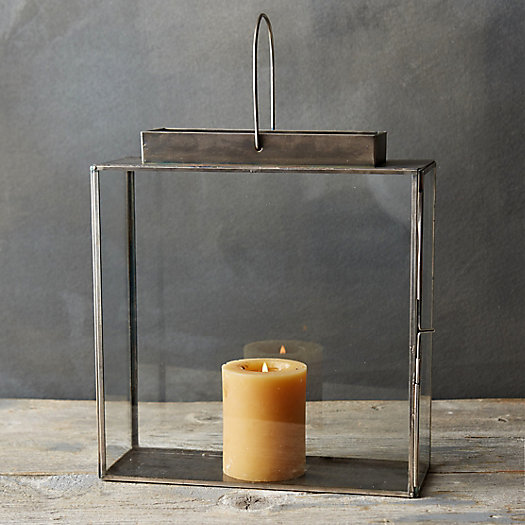 Narrow Rectangle Lantern