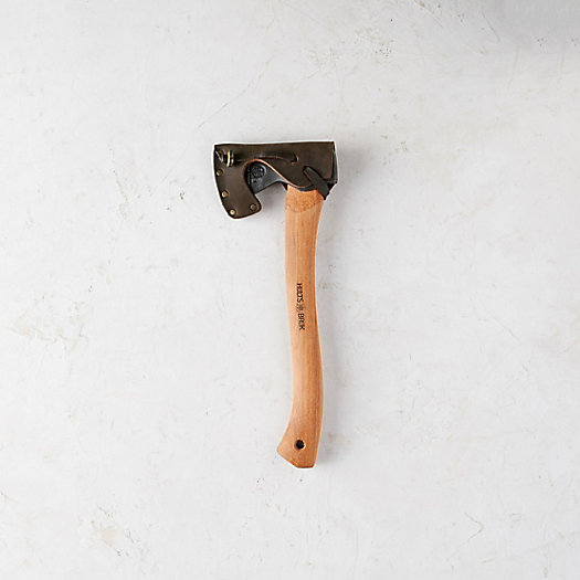 Hults Bruk Swedish Hatchet