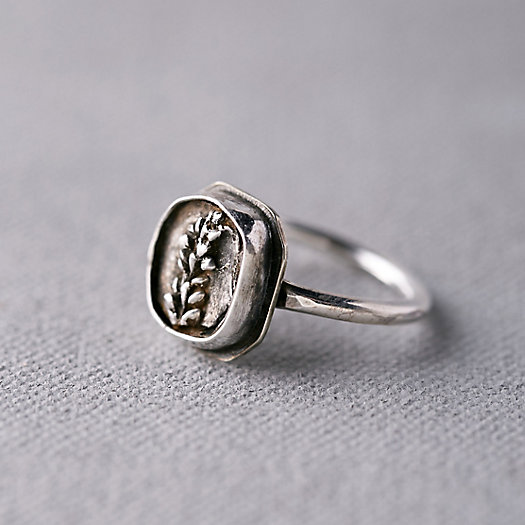 Heirloom Periscaria Ring