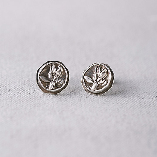 Heirloom Thyme Earrings