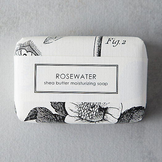 Rosewater Soap