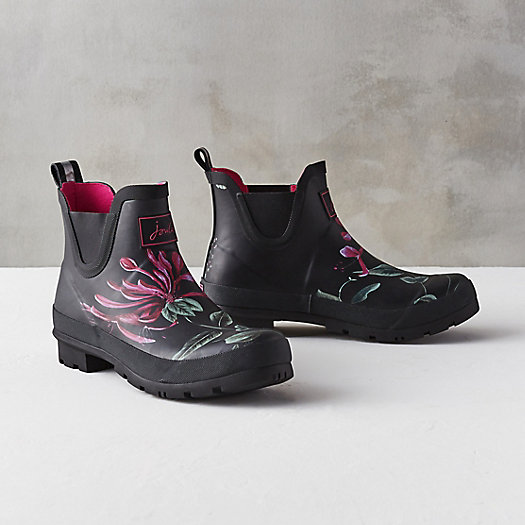 Bright Bloom Garden Boots, Low
