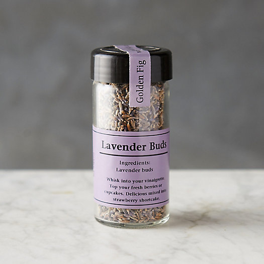 Edible Lavender Buds