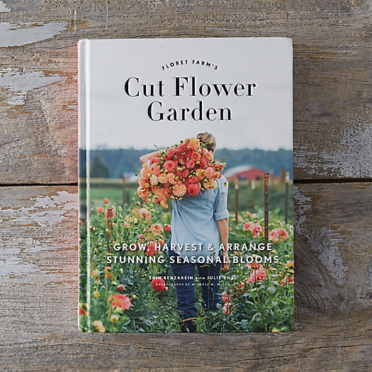 Floret Farm S Cut Flower Garden Terrain