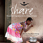 Share Cookbook Dinner with Tracy Craighead