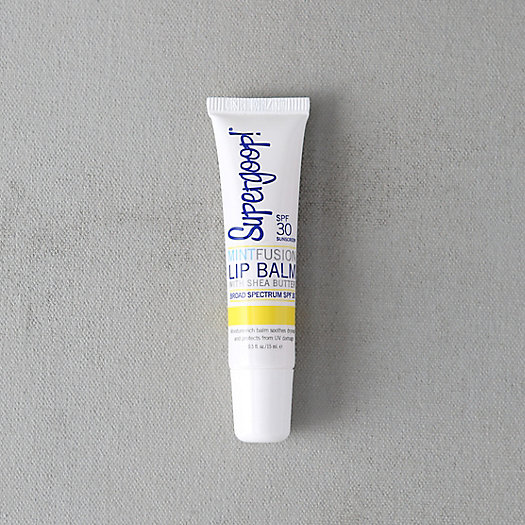 Supergoop SPF 30 Lip Balm, Mint