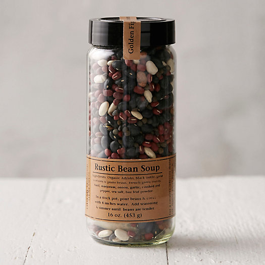 Rustic Bean Soup Mix