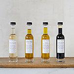 Olive Oil & Vinegar Tasting