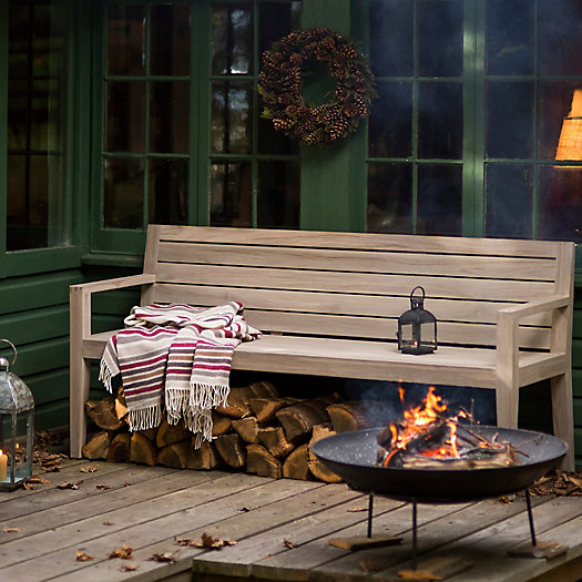 Shop the Look: Fall Fireside