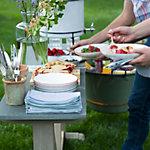 Summer Garden Party Planning