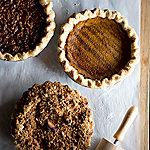 Autumn Bounty Festival: Staff Pie Baking Contest